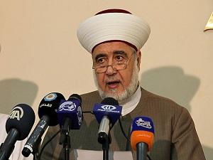 El-Kurdi'den Arap ve İslam dünyasına çağrı