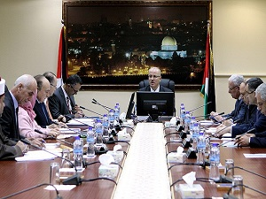 Filistin uzlaşı hükümetinde kabine revizyonu