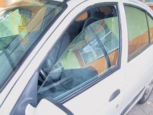 Yolculukta aracın camını uzun süre açık bırakmayın