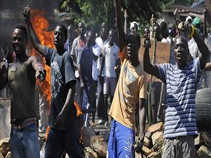 Afrika ülkesi Burundi'de 3 cami yağmalandı
