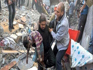 İsrail Gazze'de savaş suçu işledi