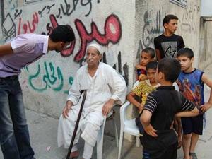 Gazze'de her iki kişiden biri işsiz
