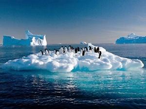 Küresel ısınma hızla artıyor
