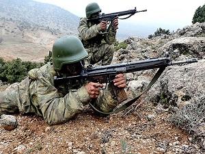 'Gönüllü' askerlik için TSK'ya yoğun talep