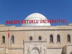 Süryani Dili ve Edebiyatı Bölümü açıldı