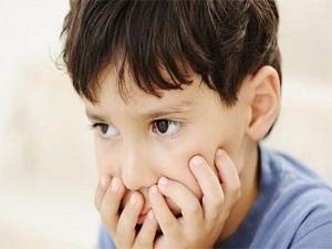 Aşırı baskı, çocuklarda eziklik duygusu oluşturuyor