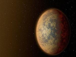 Dünyaya en yakın kaya gezegen keşfedildi