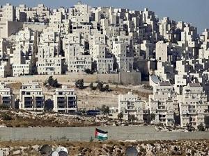 İsrail, 91 yeni konut inşası için karar aldı