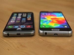 Samsung'dan Apple'a karşı büyük hamle