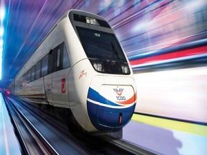 Halkalı-Edirne tren hattı geliyor!