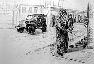 Bediüzzaman'ın sürgün gittiği şehirde kıldığı namaz olay olmuştu