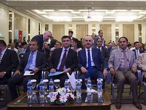 İkinci Kırım Tatar Kongresi Ankara'da başladı