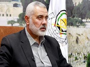 Hamas'tan 'stratejik formül' geliştirme çağrısı