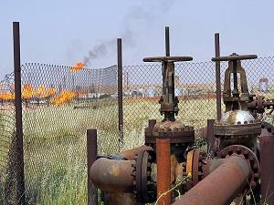 Marmara'daki doğalgaz için yeni kuyu