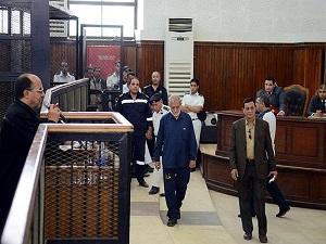 Mısır'da İhvan üyesi 27 kişi beraat etti