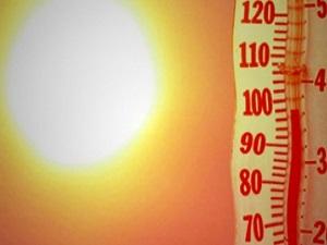 Sıcak hava yaşlı sağlığını tehdit ediyor
