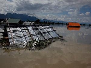 'Myanmar'da sellerde ölü sayısı artabilir'