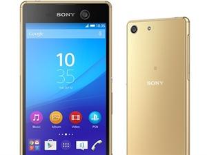 Sony Xperia C5 Ultra karşınızda!