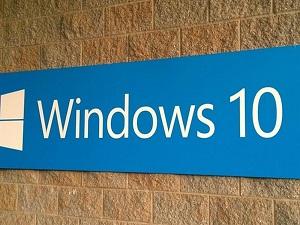 Microsoft tarihinin en iyi açılışı: Windows 10