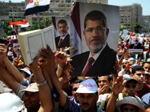 27 'Müslüman Kardeş' artık özgür!