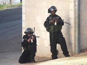 İsrail askeri Filistinli genci vurdu