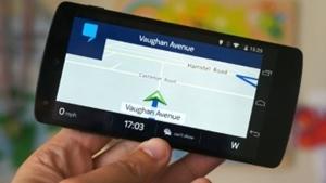 Nokia'nın Here haritalarını Almanlar satın aldı