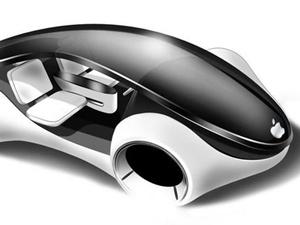 Apple iCar'ı BMW üretecek