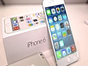 iPhone'larda çökme raporu