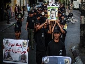 Bebek katilleri Uluslararası Mahkeme'de
