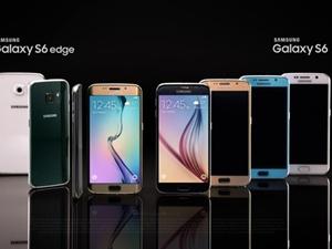 Galaxy S6 ile S6 Edge artık Türkiye'de de indirimli!