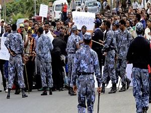 Etiyopya'da 18 Müslüman aydına mahkumiyet