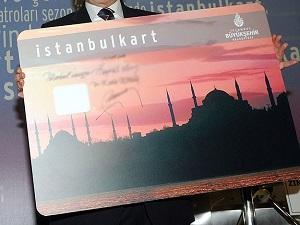 Üniversiteye kayıt sırasında indirimli 'İstanbulkart'