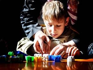 Çocuklarda 'otizme' dikkat