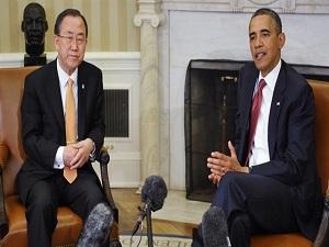 Obama'dan Suriye'de geçici hükümet sinyali