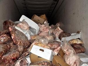 İsrail, bozuk ürünleri Filistinlilere satıyor