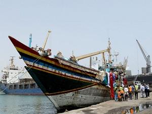 AFAD, Yemen'e 2 bin gıda kolisi gönderdi