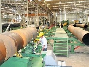 Çelik sektörü 6,1 milyar dolar ihracat yaptı