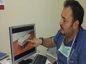Türk doktordan dünyada bir ilk