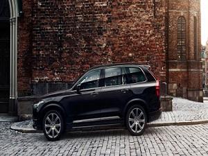 Volvo, 10 bin aracını geri çağırdı