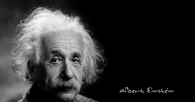 IQ'su Einstein'dan daha yüksek!