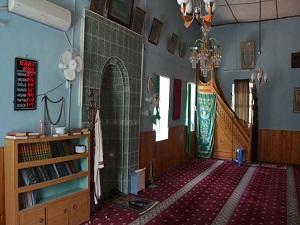 130 yıllık tarihi cami kayıtlarda yok