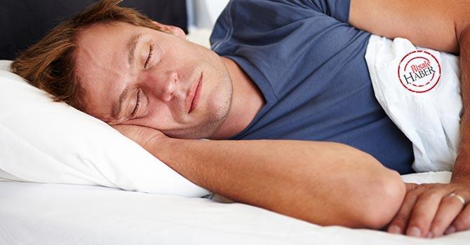 İdeal uyku süresi açıklandı