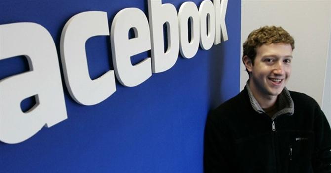 Mark Zuckerberg'in düşüncelerin aktarımı hayali