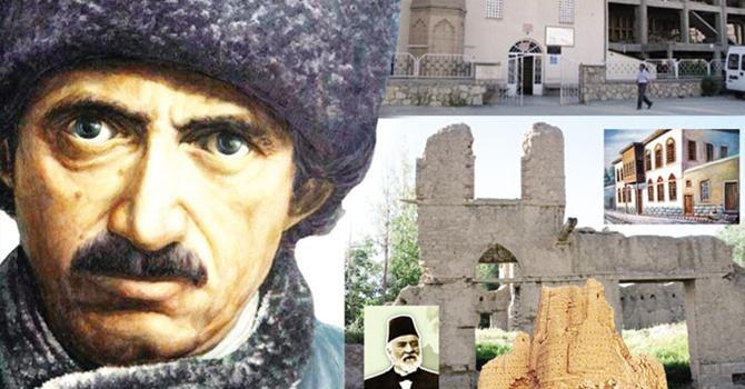 Said Nursi'nin hayatında dönüm noktalarına sahip şehir