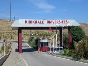 Kırıkkale Üniversitesi'ne yeni akademik personel