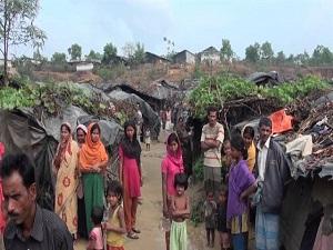 BM'nin Arakan'a ziyareti engellendi