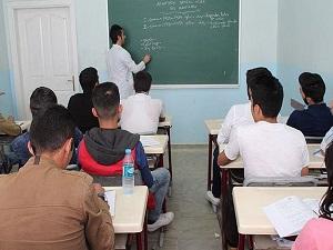 Özel Öğretim Kurumları Yönetmeliği değişti