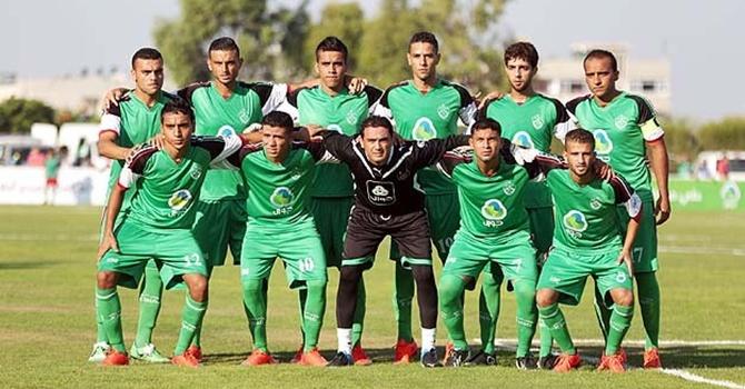 İsrail'den Gazzeli futbolculara 'çıkış' yasağı