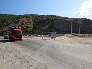 Tunceli'de güvenlik üst düzeyde