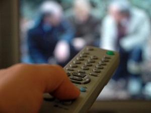 DAEŞ televizyon izlemeyi yasakladı